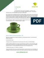 Ecotips de La Semana de Un Blog Verde 129-133