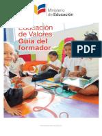 1. Guía Formadores_Valores