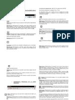 Iconos de AutoCAD y Sus Funciones
