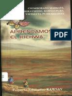 Textos en Kichwa.pdf