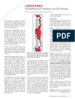 petrophysical Analysis in oil sands.pdf