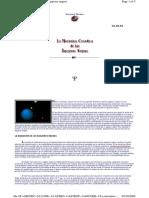 Astrofisica[Agujeros Negros]_La Mecanica Cuantica de Los Agujeros Negros