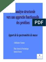 Dr CHERIFI 23-09-2014 Cours ISFP proteomique.pdf
