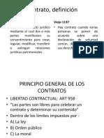 Contratos General Locacion