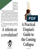Practical Utopians Print
