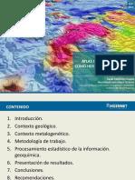 Atlas Geoquímico