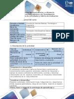 Guía de actividades y rúbrica de evaluación. Unidad 3 - Post-tarea.docx