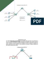 VLANS y VTP (Troncales Para VLAN)