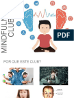 club mindfulness