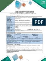 Guía de Actividades y Rúbrica Cualitativa de Evaluación - Fase 1 - Reflexión (1)