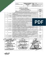 Manual Del Sistema de Gestión Integrado V15