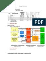Format Presentasi