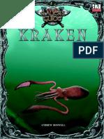 The Slayer's Guide to Kraken