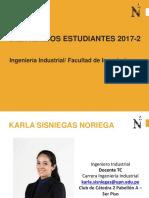 Pe - Po Acreditación 2017 Estudiantes