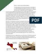 Desarrollo Económico y Social de Centroamérica