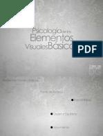 Psicologia de Los Elementos Visuales Basicos