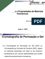 Aula 4 - GPC