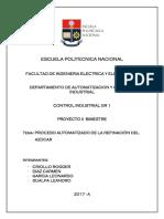 Proyecto Ci