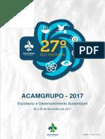 Acamgrupo GEMAN 2017
