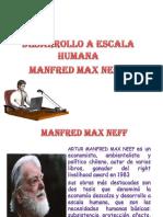 Teoria de Max Manfred