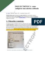 Manual Todoelectrónica