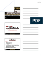 Microsoft PowerPoint - Joe Kenn