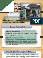 UKM-H1 PKM Pejawaran