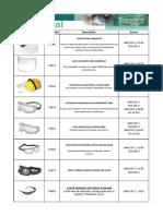 6.Catálogo de Epp - Protección Visual.pdf