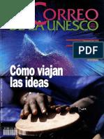 Unesco (1997) Cómo Viajan Las Ideas