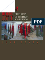 --------------LIBROOOOOOOOOOOO John Tomasi-Liberalism Beyond Justice_ Citizens, Society, and the Boundaries of Political Theory.-Princeton University Press (2001).pdf