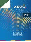 Catalogo Argo Led 2017
