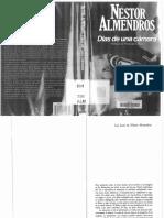 Días de una cámara - Néstor Almendros.pdf