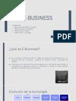 4. E Business