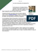 El if y El FCE Organizan Los Diálogos Entre La Física y La Divulgación