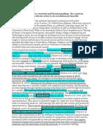 Framework--Debate