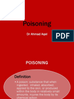 Poisoning Dr Aqel 2013