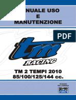 TM2010_ITA - 2 tempi 85-100-125-144