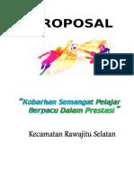 Proposalrjs Cup 2017