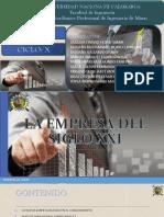 EMPRESA-SIGLO-XXI.pptx