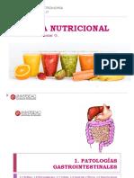 1. Reflujo gastroesofágico
