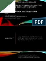 Orgánica-  Destilación .pptx