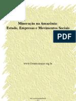 Revista Mineração- 2010