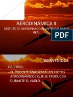 Aerodinamica II Primer Parcial