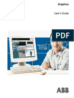 3BSE017091R301 - En Operate IT A1.1 - Graphics - Users Guide