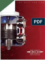 KoHo High Pressure Compressor