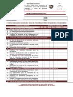 Anexo 9-B PC 03 Pauta de Observación de Clases