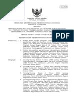 Permendagri 39 Th 2012 Ttg Hibah