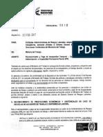 circular 10 de 2017 Pago Incapacidades, pensiones y salud por ARL.pdf