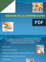 51181985 Riesgos en La Construccion