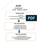Sop Patologi Rongga Mulut